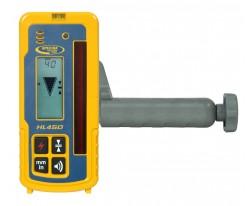 Laserkiire vastuvõtja HL450